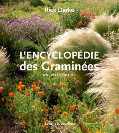 Encyclop die des gramin es jardin de luchane for Jardin l encyclopedie