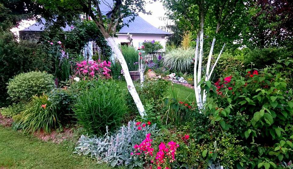Le Jardin de Luchane