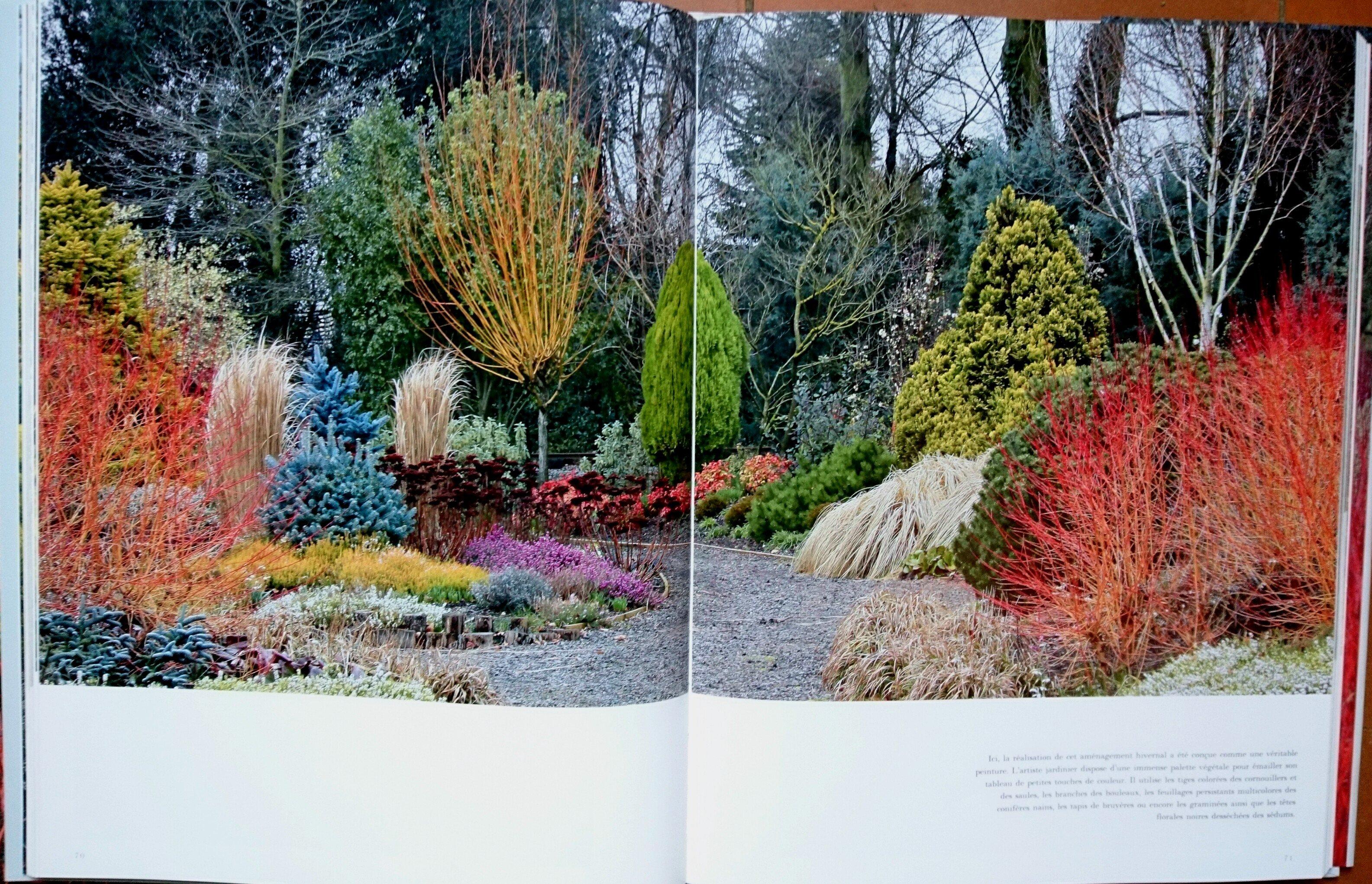 Jardins d hiver une saison r invent e jardin de luchane for Jardin en hiver