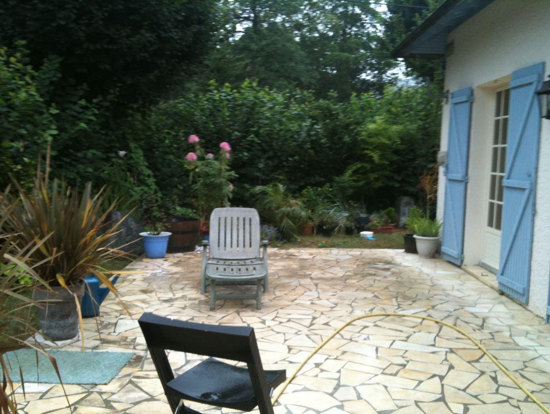 Mes r alisation jardin de luchane terrasse jardin de Realisation jardin